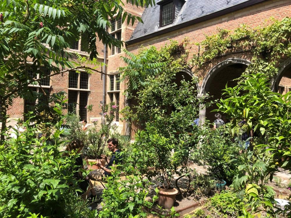 Snyders & Rockoxhuis, Antwerpen