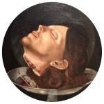 1502 - Giovan Francesco Maineri - Pinacoteca di Brera (Milaan)