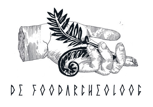 De Foodarcheoloog